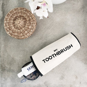 5/pcs Toothbrush Case