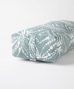 Rectangular Bolster Limited Edition - Batik