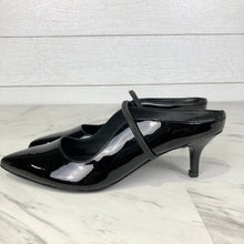 Load image into Gallery viewer, Sigerson Morrison Beryl Patent Leather Pumps Size 7 NWOB
