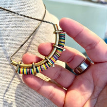 Load image into Gallery viewer, Stella and Dot Wanderer Necklace