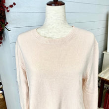 Load image into Gallery viewer, Paul & Joe Paris 100% Cashmere Sweater Size Small