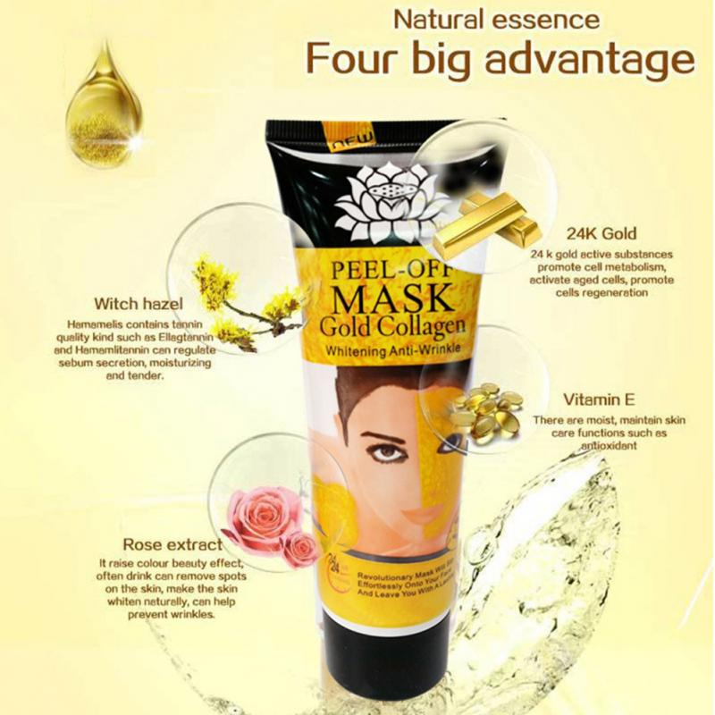 RwdYoungSkin™ 24k Gold Peel Off Mask