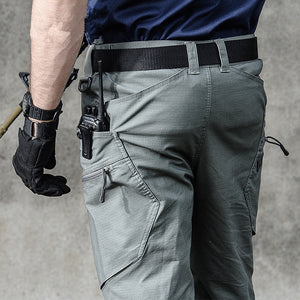 OFF-Tactical Waterproof Pants