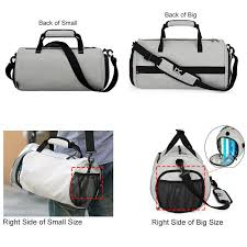 Men Gym Bags For Training Bag