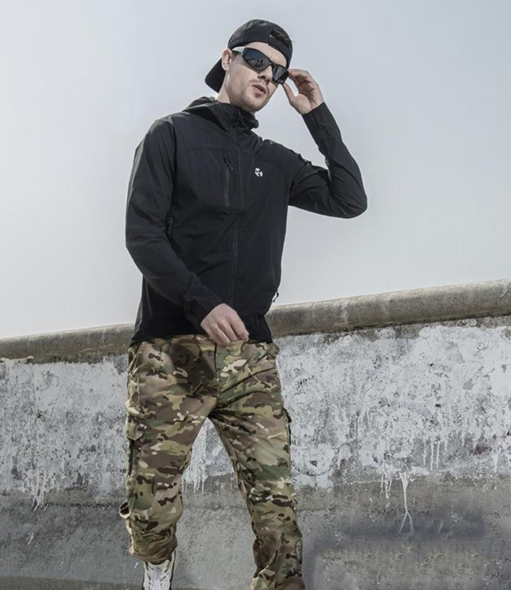 Tactical Jogger Pants