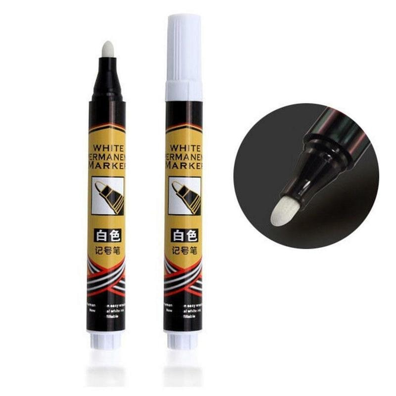 Waterproof, Non Fading Tire Pen