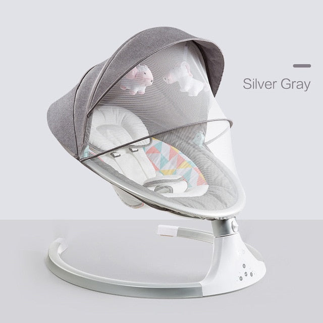 High Quality Newborn Baby Sleeping Swing