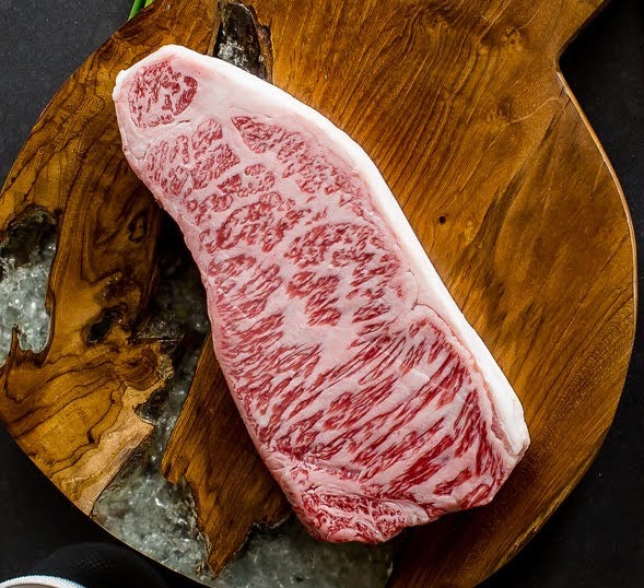 How to Prepare your A5 Wagyu