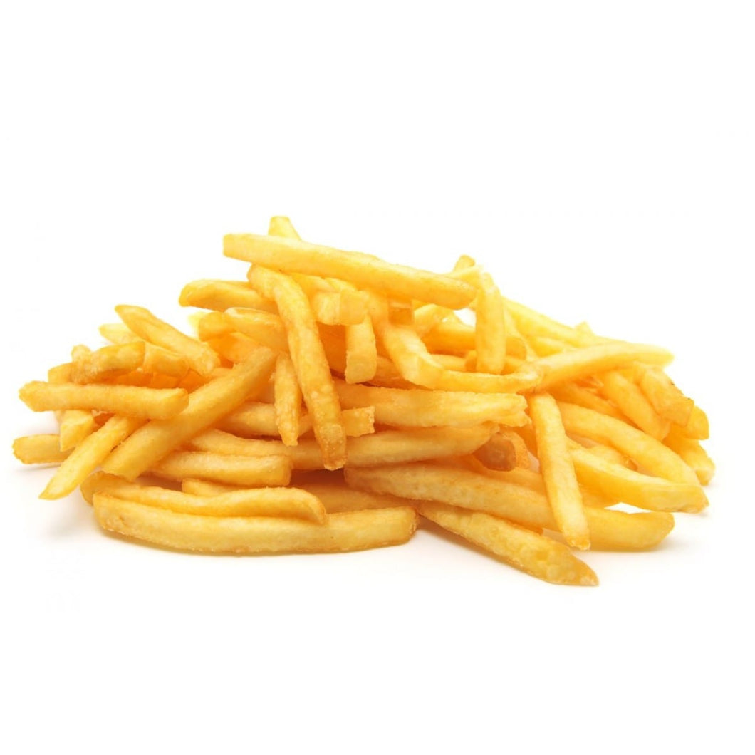 Shoestring Fries (Frozen) - 1kg