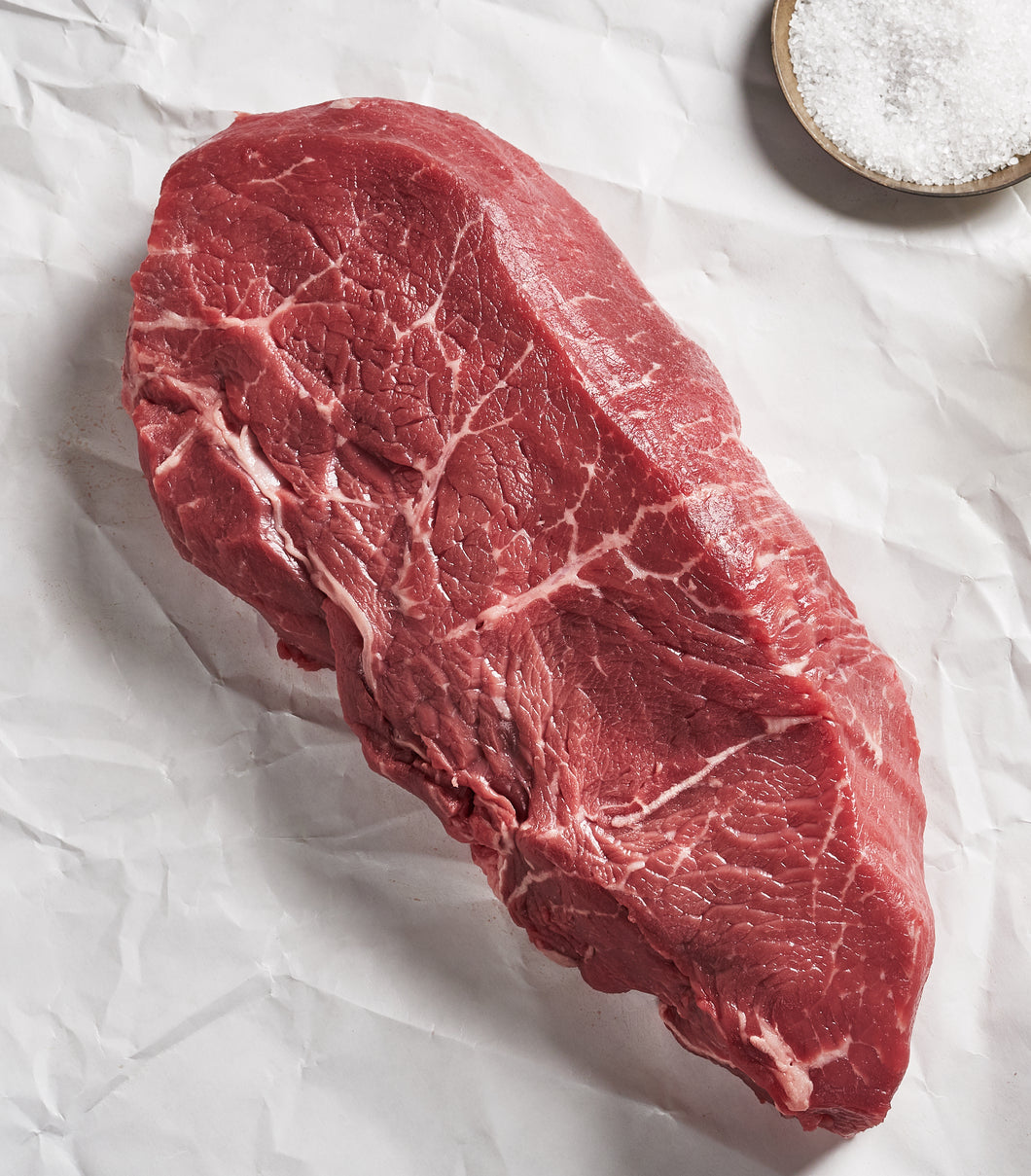 250g NZ Grass Fed Striploin (Chilled)