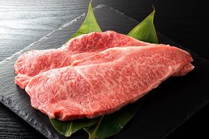 *Limited Time Promotion* Yukimuro: Snow-aged 30days A4 Wagyu Sirloin