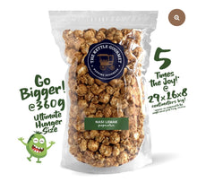 Load image into Gallery viewer, The Kettle Gourmet Popcorn (2 BIG packets) - Free Delivery