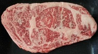 USDA Super Prime Ribeye (Chilled)