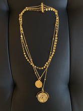 Load image into Gallery viewer, Seraphine Design Ara Necklace