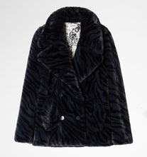 Load image into Gallery viewer, Zadig & Voltaire Miller Tigre Coat