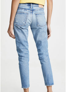 Moussy Magee Tapered Jeans