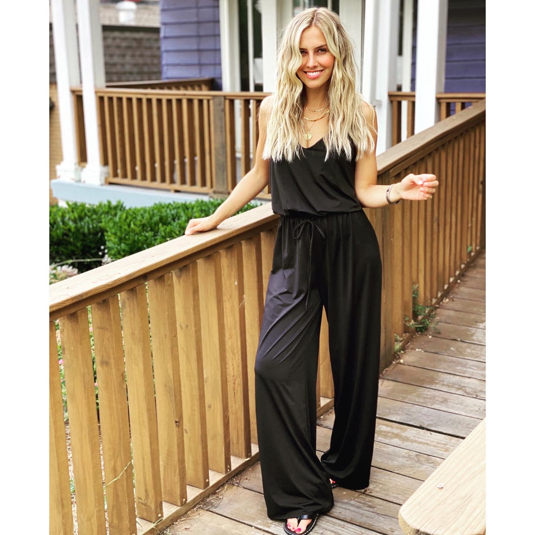 Three Eighty Two Jumpsuit