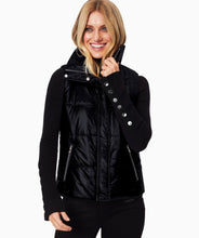 Load image into Gallery viewer, Ramy Brook Puffer Vest