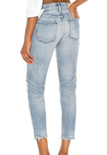 Load image into Gallery viewer, Moussy Raleigh Tapered Jeans