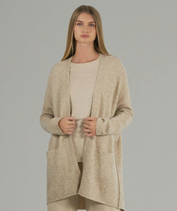 ATM Sweater Coat