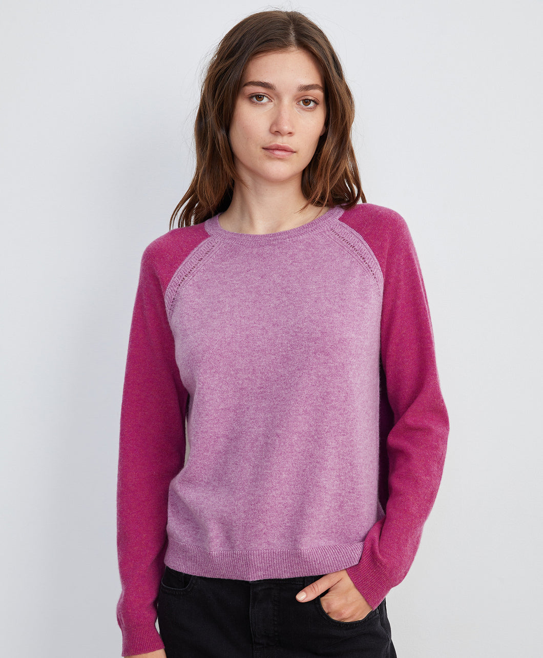 Velvet Rhondi Sweater