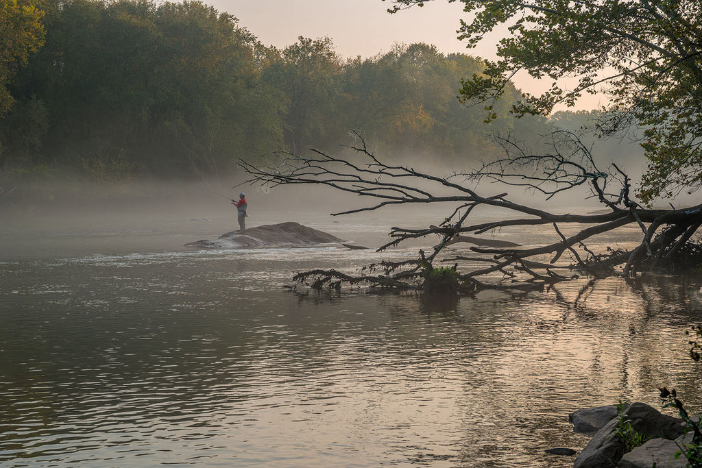Friends of the OCC: Meet the Chattahoochee Riverkeeper