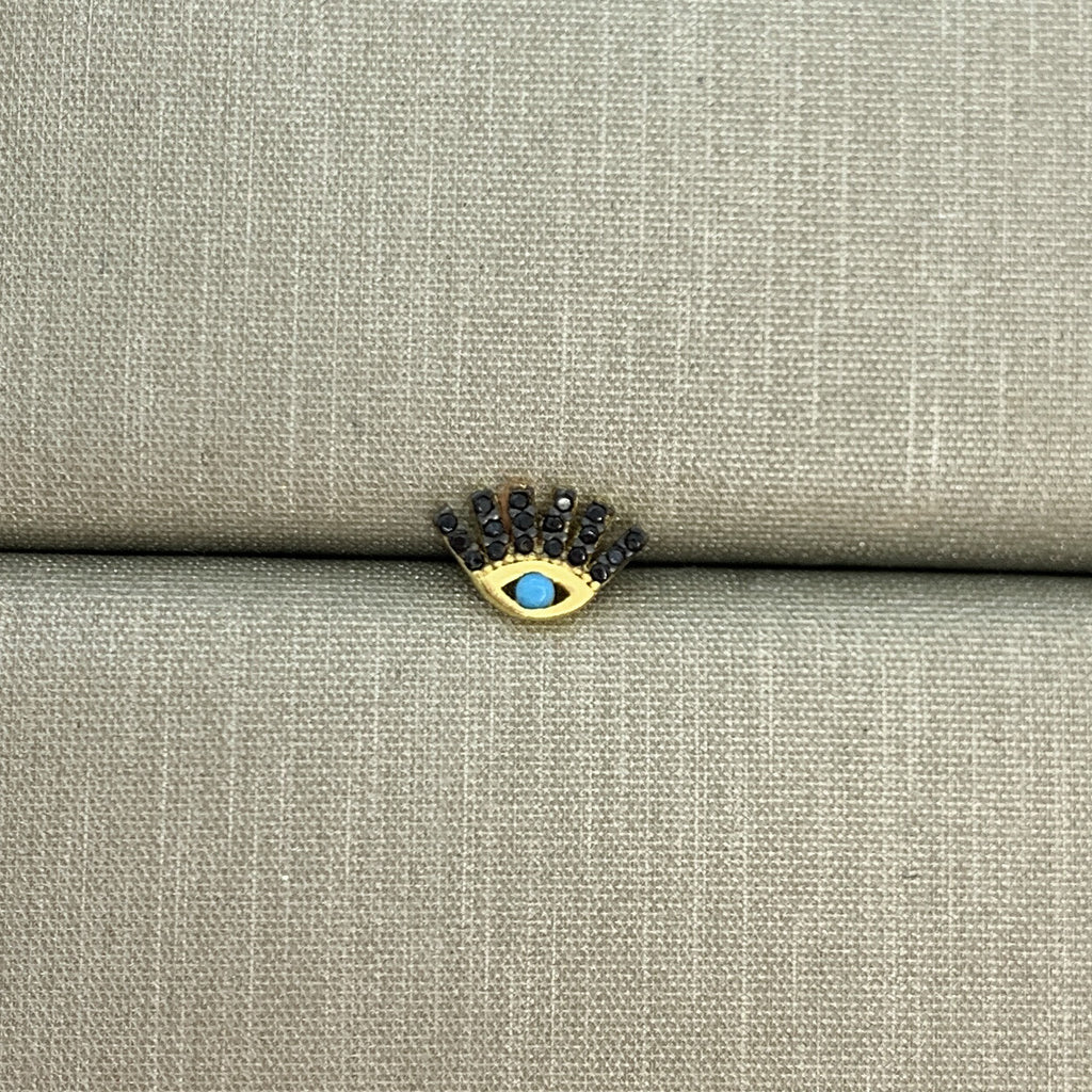 Mini Eye Earring