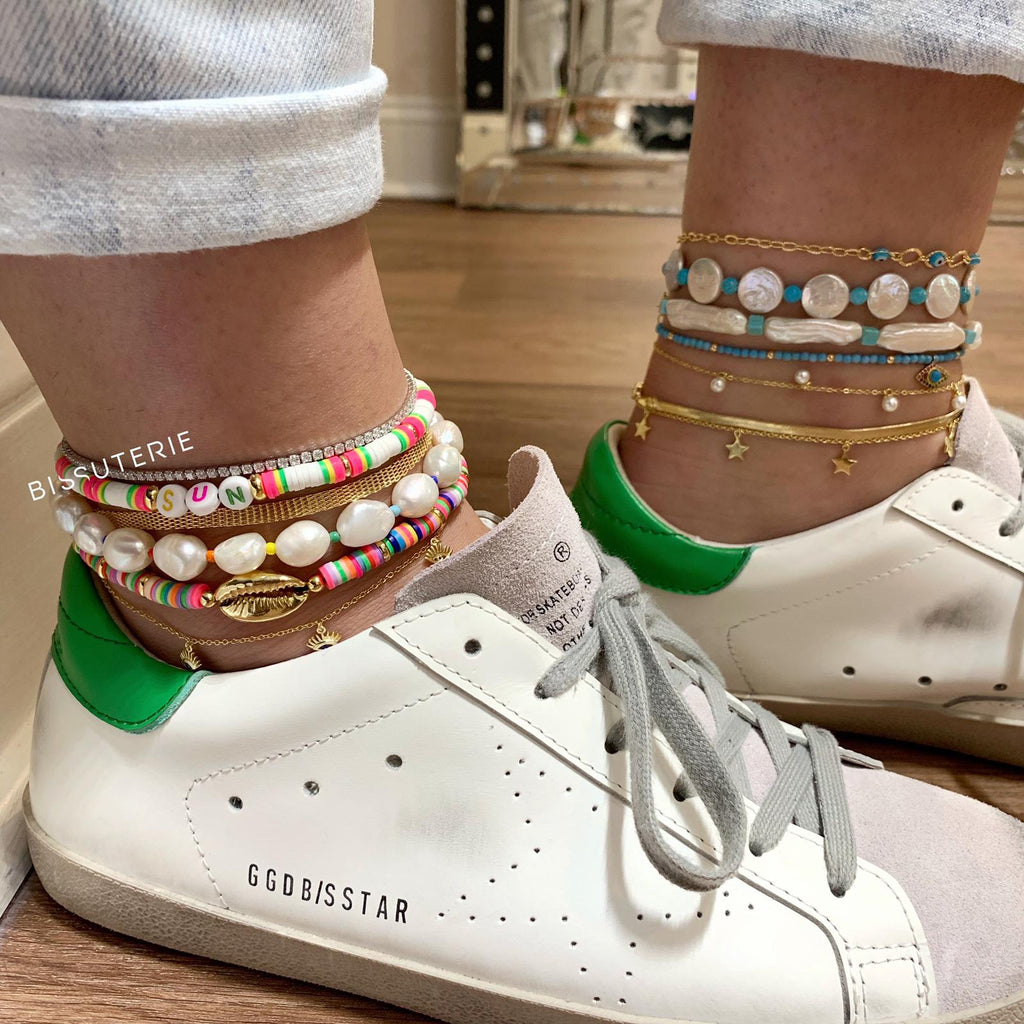 Fun Anklets
