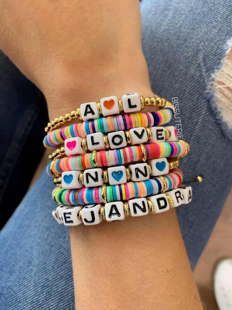 Feel the Mood Bracelet