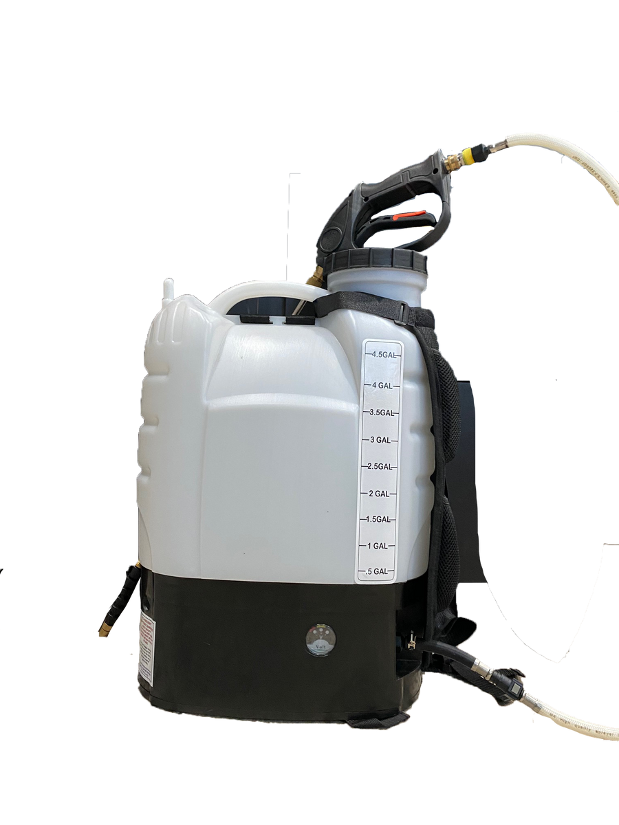 Omega - Sanitizer sprayer