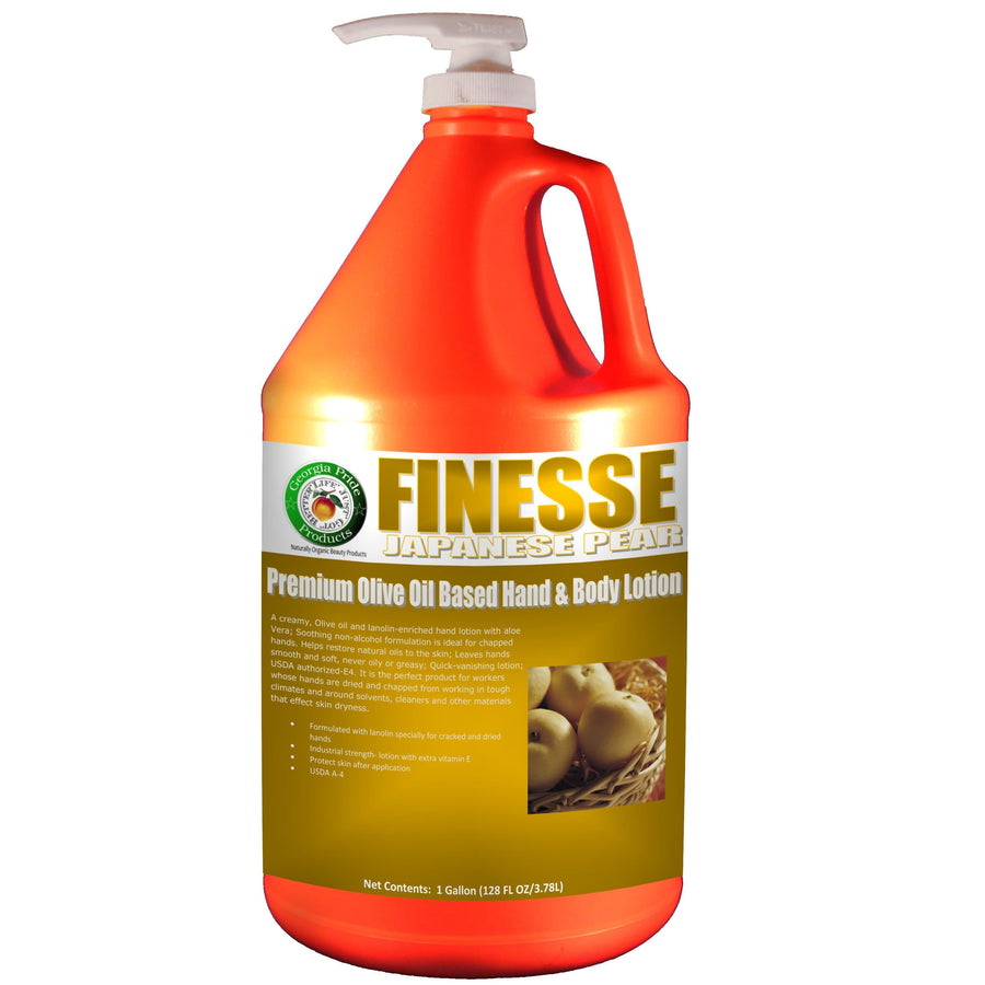 Finesse (Olive Oil Lotion)