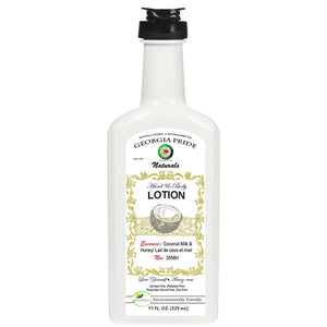 Naturals Hand and Body Lotion Coconut Milk & Honey