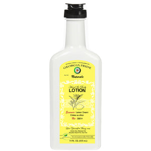 Naturals Hand and Body Lotion Lemon Cream