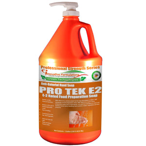 PRO TEK E2 (USDA Rated Hand Cleaner)