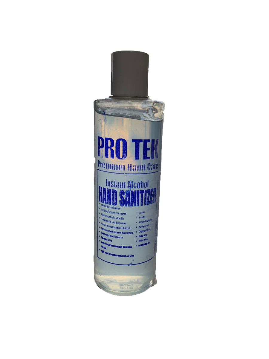 PRO TEK Q  (Foaming Non-Alcohol Based Hand)