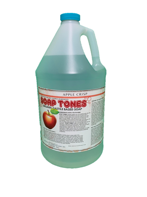 Soap Tones (Apple Crisp)