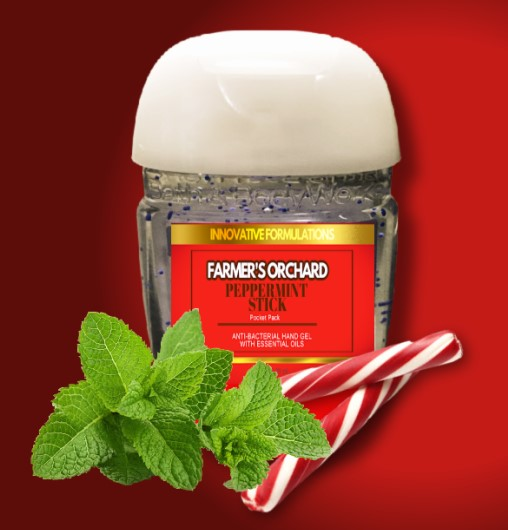 Farmer's Orchard Peppermint Stick