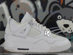 "Jordan Retro 4 ""Pure Money"" GS"