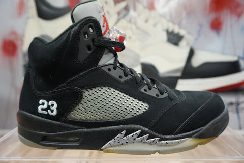 "Air Jordan Retro 5 ""Metallic"""