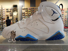 "Jordan Retro 7 ""French Blue"" PS"