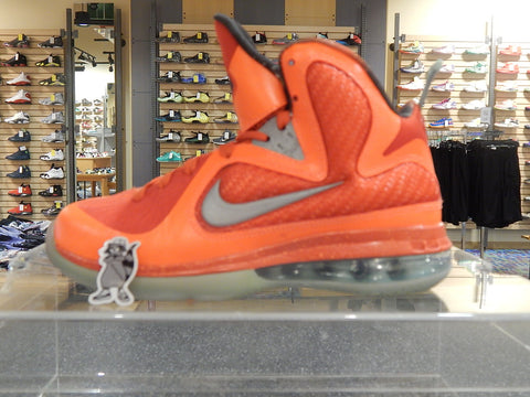 "Lebron 9 ""Big Bang"" GS"