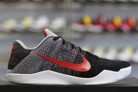 "Kobe 11 Elite Low ""Tinker Muse"""