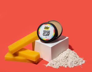 Mineral Infused TEXTURE CLAY