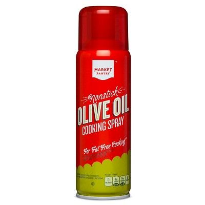 Olive Oil Cooking Spray - 141g - 5oz - Market Pantry™