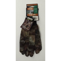 Trail Wise Mesh Camo - lrg Advantage Timber Gloves