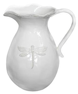 Dragonfly Pitcher - Small