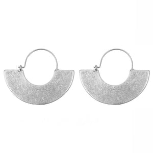 Rosalee Earrings Silver