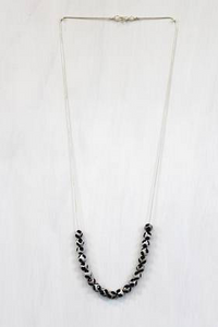 Leopard Bead Necklace