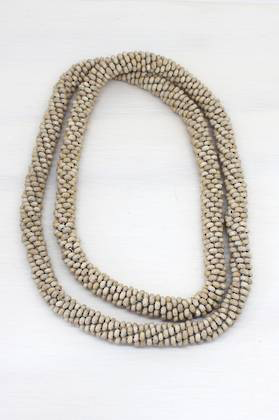 Sisal Necklace