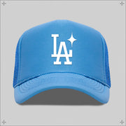 LA✦ Trucker Hat (EXCLUSIVE COLORS)